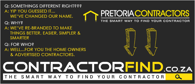 Pretoria Contractors All Home Improvement Services